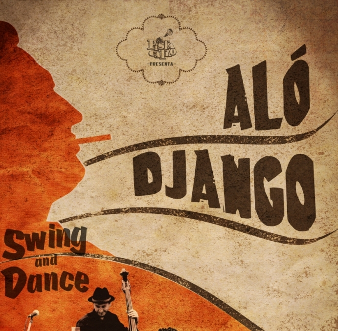 Swing and dance
